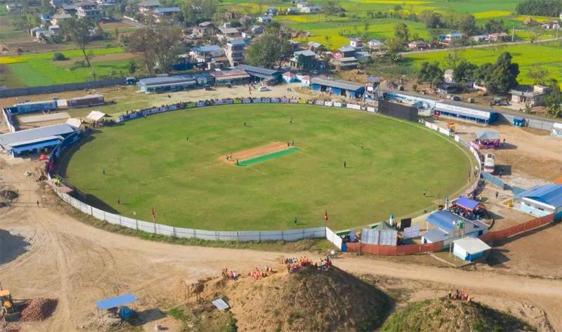 Stadium_Chitwan