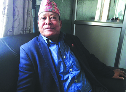bishnu bhai shrestha