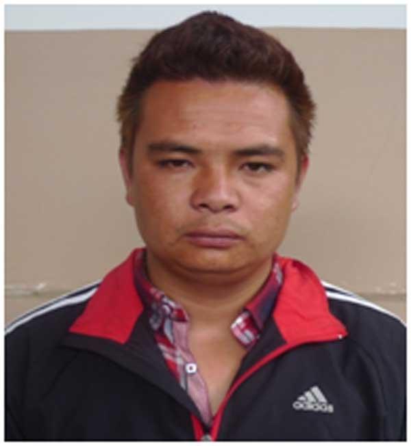 Tika-Thapa-Magar