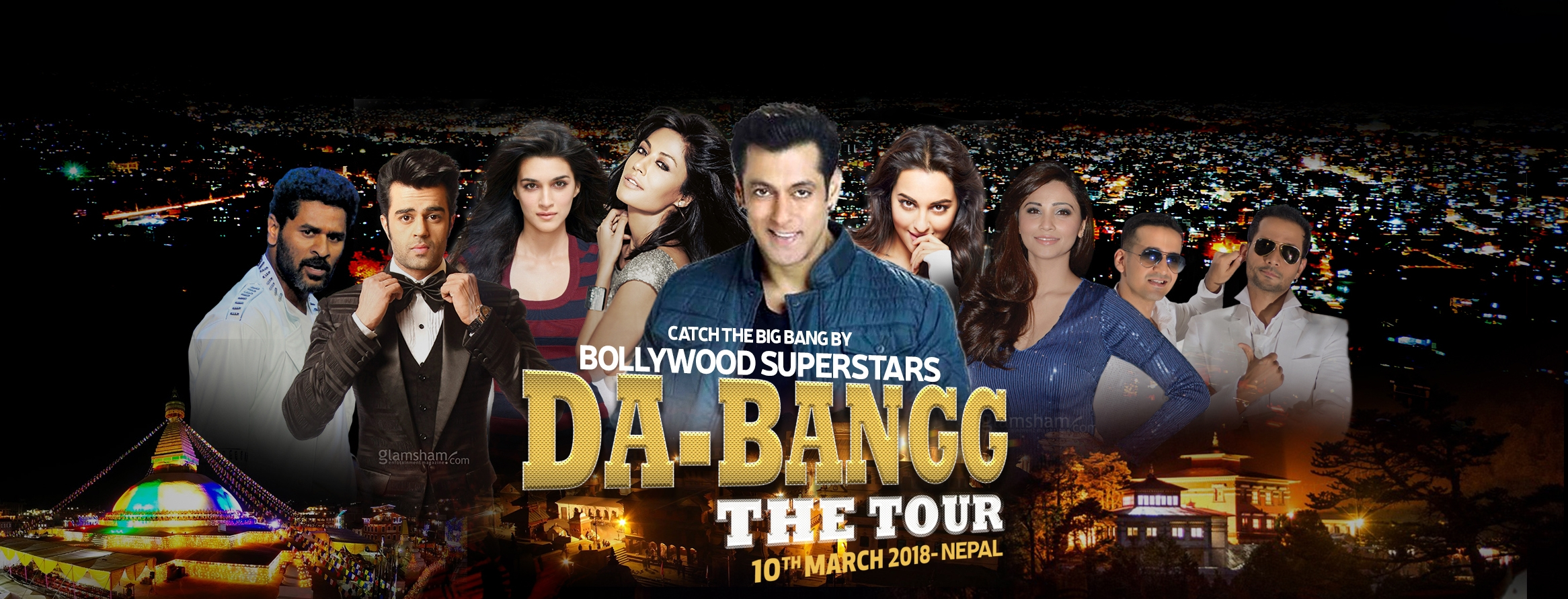 dabang the toor