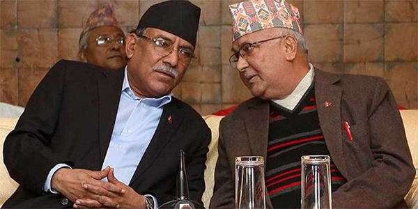 kp and prachanda_2