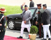 Nepal's historic relations with Tibet further enhanced with PM Oli's  visit