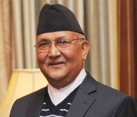 PM Oli proposes comprehensive plan for overall development in Tarai